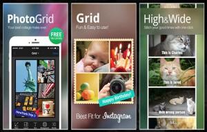 Photo Grid Collage Maker for Samsung